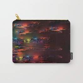 Galactic Color War Carry-All Pouch