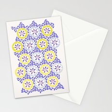 Moroccan Spring one Stationery Cards