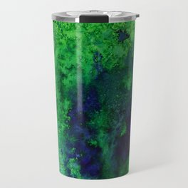 Abstract No. 33 Travel Mug