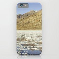 Badwater Basin Slim Case iPhone 6s