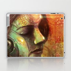 Organic Laptop & iPad Skin
