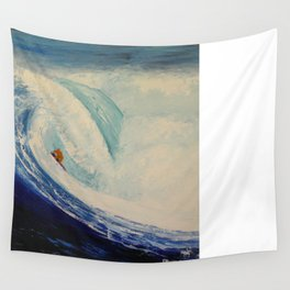 OXYGENE Wall Tapestry