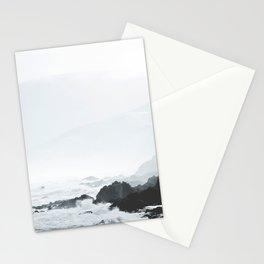 Sea Waves Seascape, Ocean Waves Photography, Sea Coast, Sea Beach Tapestry, Pillow etc Stationery Cards