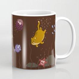 Sea of Coffee Coffee Mug