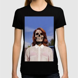 Bones To Die T-shirt