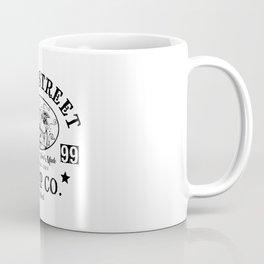 Paper Street Soap Company Coffee Mug