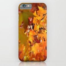 Brown iPhone 6s Slim Case