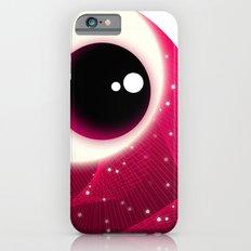 Red Dot Eye iPhone 6s Slim Case