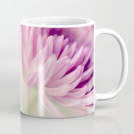 Dreamy Flower Coffee Mug