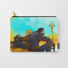Nomads Carry-All Pouch