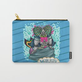 The Little Mer-Witch Carry-All Pouch