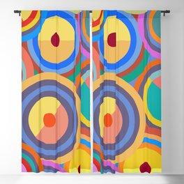 Kandinsky No. 55 Blackout Curtain