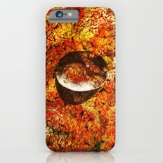 Abstract Texture  iPhone 6s Slim Case