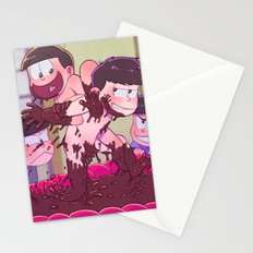 Matsuno bros' Valentine day Stationery Cards