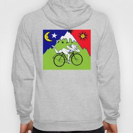 The 1943 Bicycle Lsd Hoody
