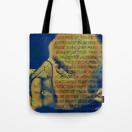 Frank And Particular Beers Tote Bag