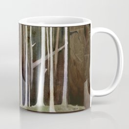 The Darkness Coffee Mug