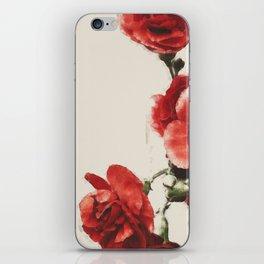Love Petals iPhone Skin