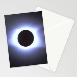 Total Eclipse, Lexington, SC, Aug. 21, 2017 Stationery Cards