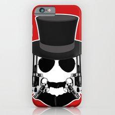 Gun Face iPhone 6s Slim Case
