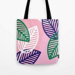FROND:01 Tote Bag