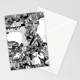 Landfill Pt. 1 Stationery Cards