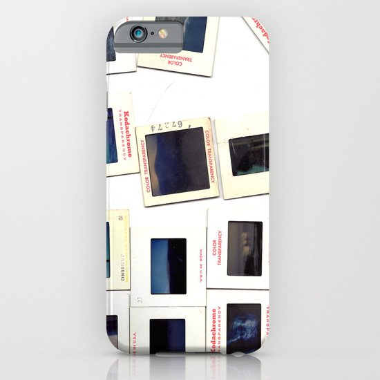 Kodachrome iPhone & iPod Case