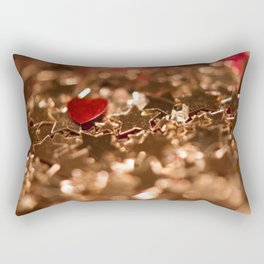 {lost amongst the stars} Rectangular Pillow