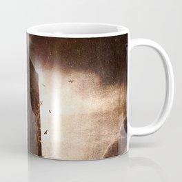 Anghst Coffee Mug