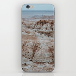 Badlands Detour iPhone Skin