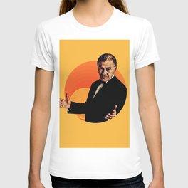 winston wolfe T-shirt
