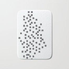 No word crossword Bath Mat