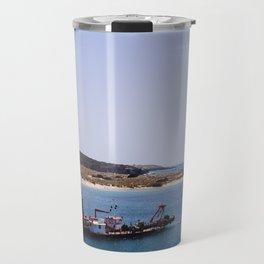 vila nova Travel Mug
