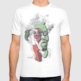 Michelagnolo T-shirt