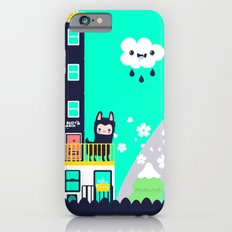 Small Town iPhone 6s Slim Case