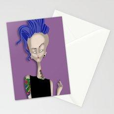 Mrs Ink Stationery Cards
