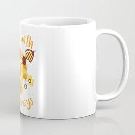 Beekeeping Coffee Mug