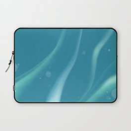 Under the Sea Life is the Bubbles ! Laptop Sleeve