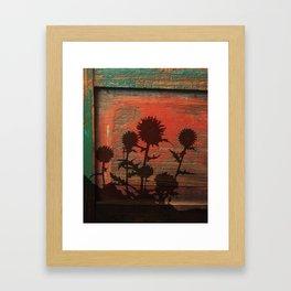 Horner Series 4 of 4 Framed Art Print