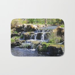 Your Spirit Lingers Bath Mat