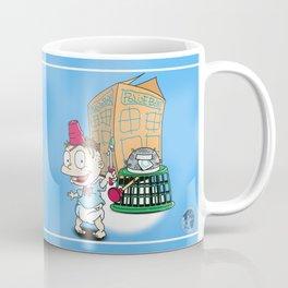 Tommy Who Coffee Mug