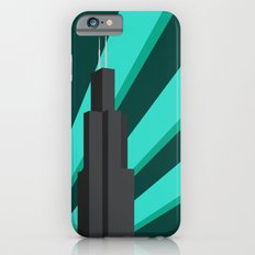 Sears Tower iPhone 6s Slim Case