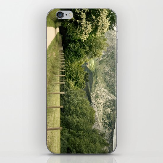 Anboto iPhone & iPod Skin