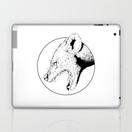 Hyena Laptop & iPad Skin