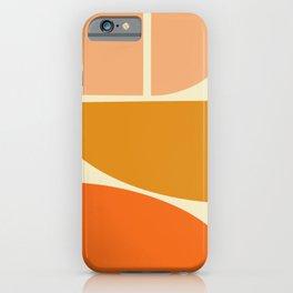 Life of pie iPhone Case