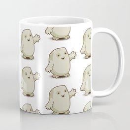 Adipose Army Coffee Mug