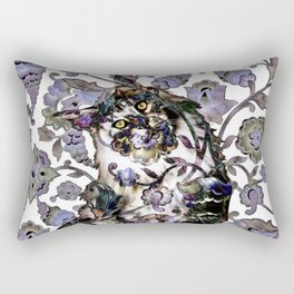 Grimalkin Rectangular Pillow