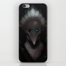 Eagle Warrior iPhone & iPod Skin
