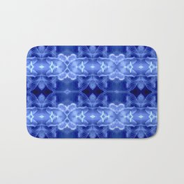 JELLYFISH LACE Bath Mat