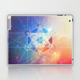 Box of the Universe Laptop & iPad Skin